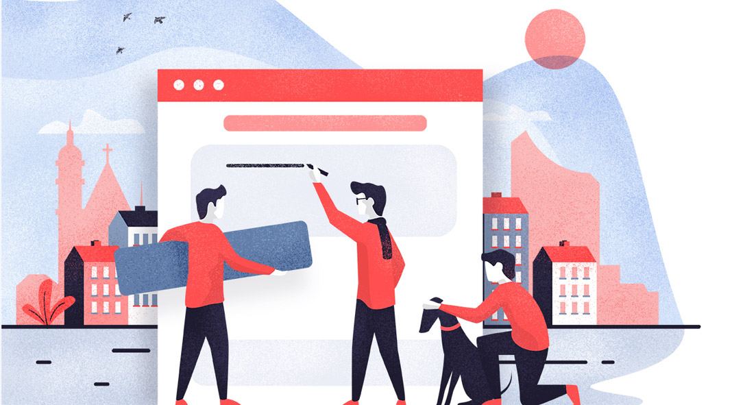 Comment on 8 Graphic Design Trends 2019 by Dan