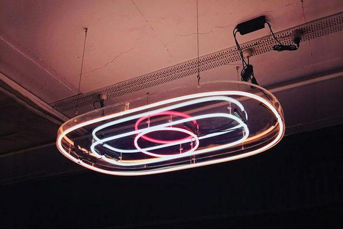 Souk bar branding by Mildred & Duck