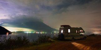 Guatemala road trip by Benoit Paillé.