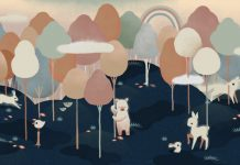 Illustrations by Rafael Varona for Wix.com