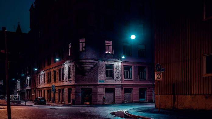 After Dark Photography by John Drossos.