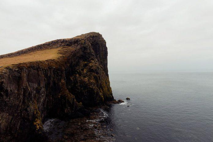 Road trip Scotland photography by Mikael Broidioi aka iN Fravez