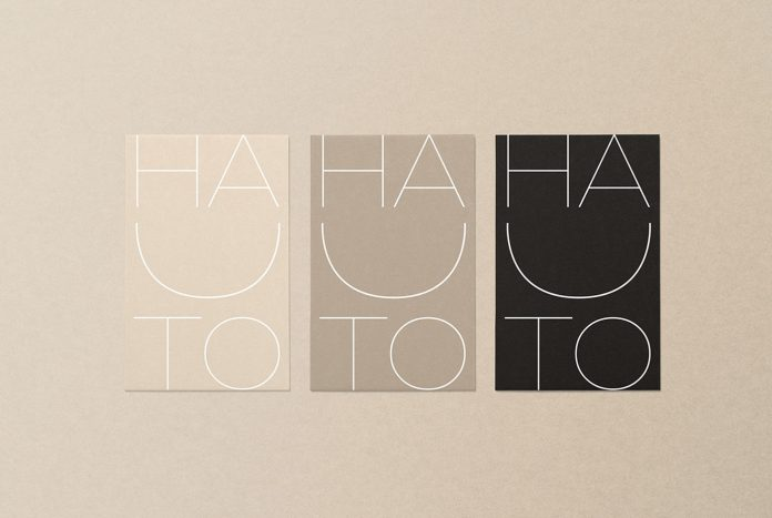 Hauto - brand and packaging design by Humana Studio