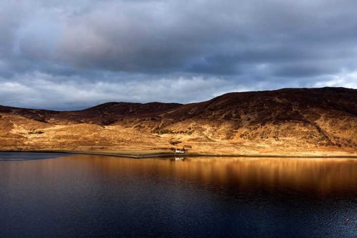 Road trip Scotland photography by Mikael Broidioi aka iN Fravez