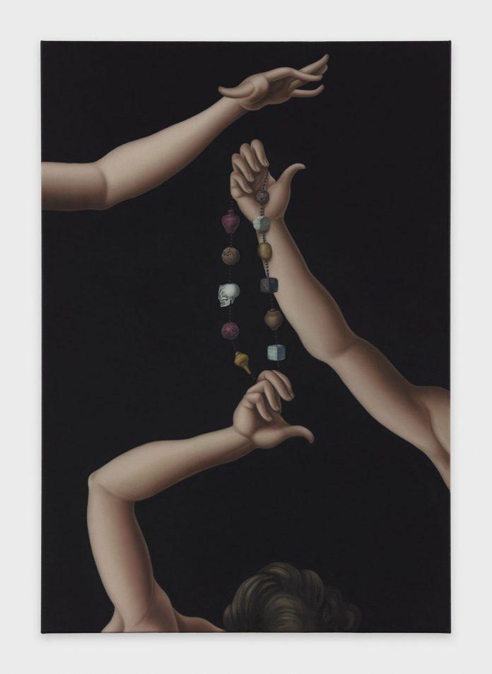 Jesse Mockrin, Ritual, 2018