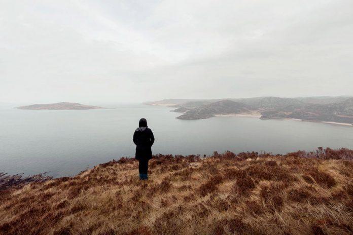 Scotland road trip photography by Mikael Broidioi aka iN Fravez