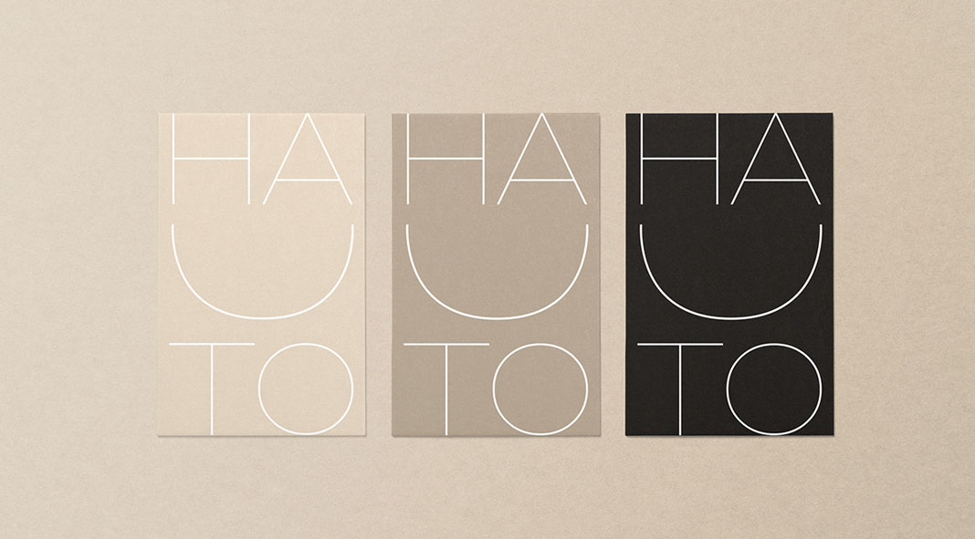 Hauto: Brand and Packaging Design by Humana Studio