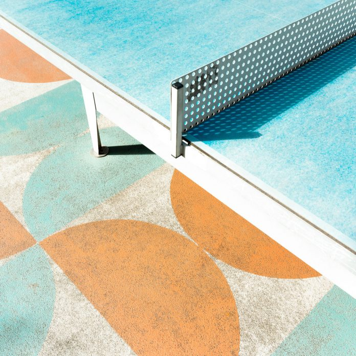 Summa photo series by Matthias Heiderich