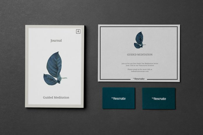 Branding by Monograph&Co. for to:Resonate