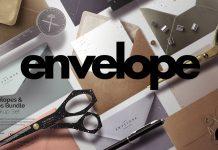 Envelopes mockups from Creatsy 5