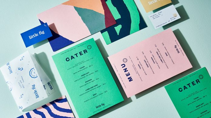 Little Fig branding by Stitch Design Co.