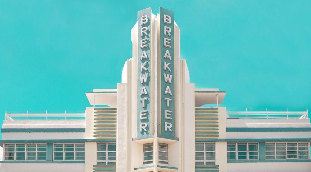 Modern Paradise - Miami, FL, a photo series by Minjin Kang and Mijoo Kim