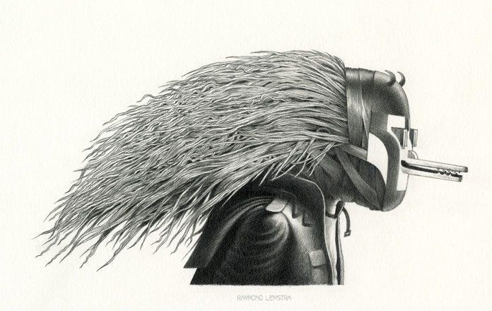 Raymond Lemstra, Snout