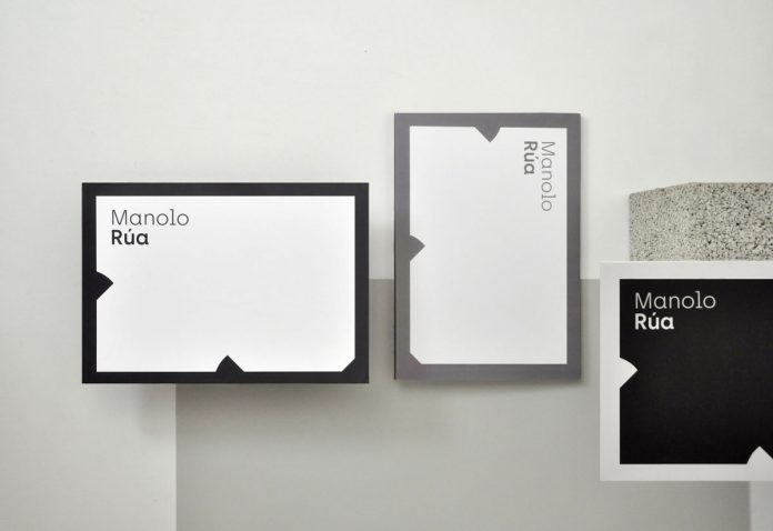 Architecture identity by Barceló Estudio