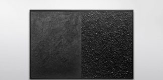 Charcoal artworks by James Rawson