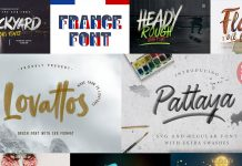 Color Fonts Bundle