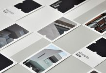 Manolo Rua architecture identity by Barceló Estudio
