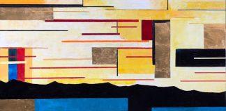 Laura Smith Blair exhibition at Marrow Gallery