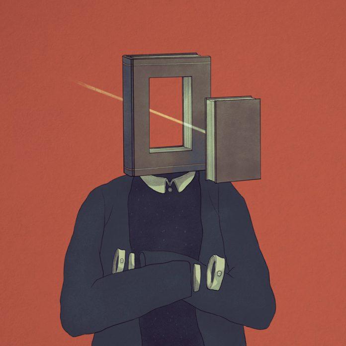 Self-Censorship by Tomas Kos