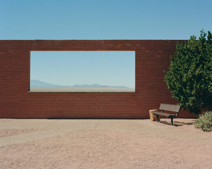 Arizona Pastels photo series by Dino Kužnik