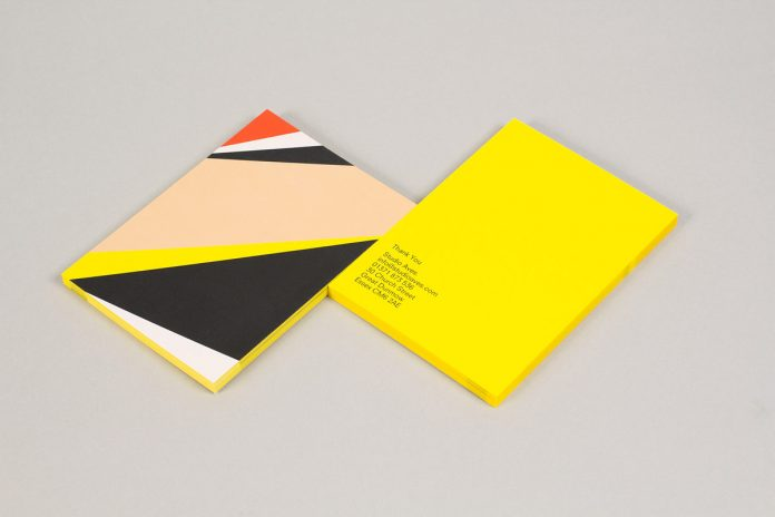 Business cards by Build for Studio Aves
