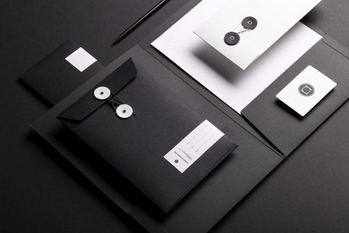 Photographer Brand Identity by Foxtrot Studio