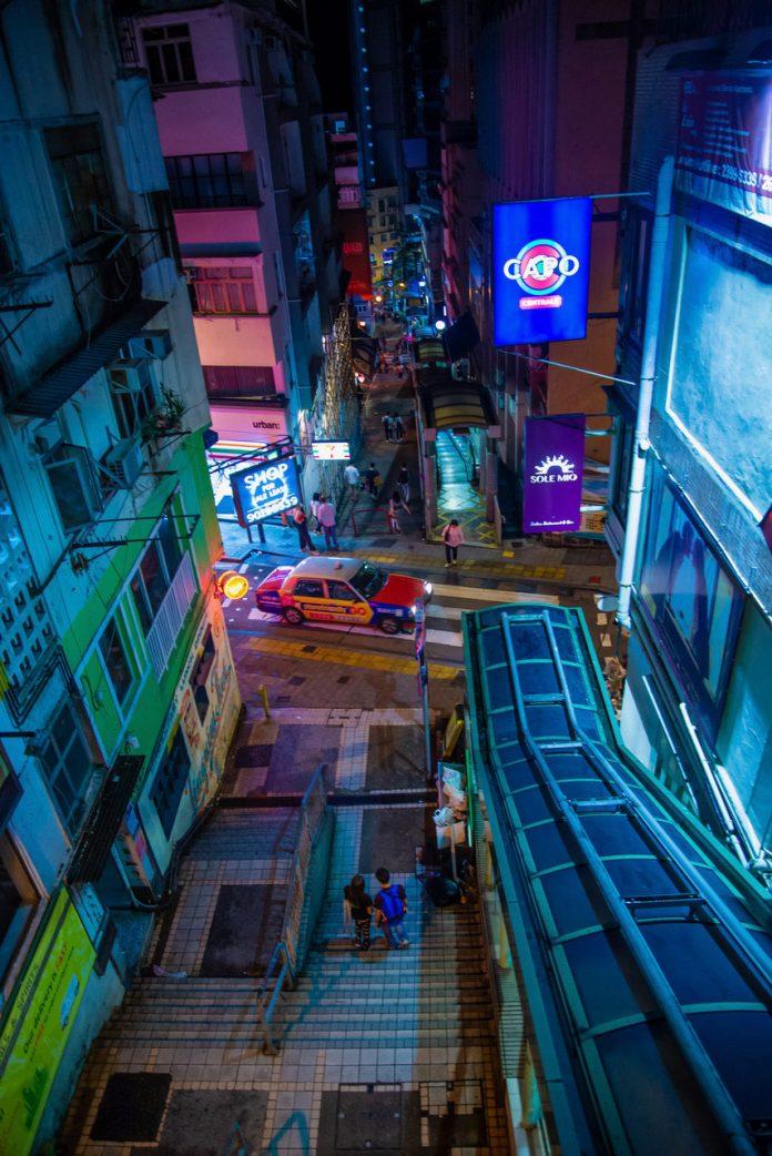 1STREET HONG KONG, Manu Grinspan Photography