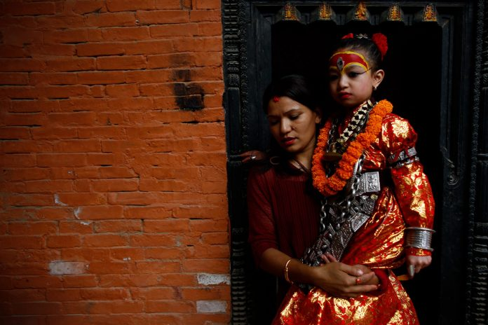 A week in Nepal—photography by Skanda Gautam