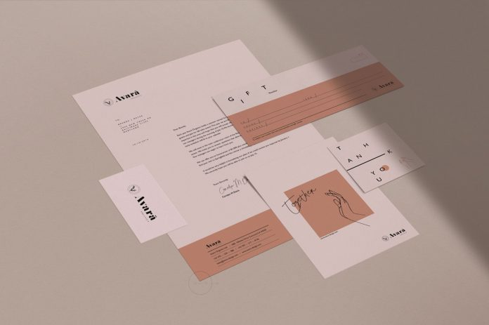 Fully editable print templates including pre-made graphics and layouts.
