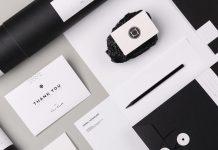 Karol Kowalski brand identity by Foxtrot Studio.
