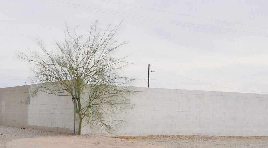 Urban Sprawl Emptiness by Emmanuel Monzon