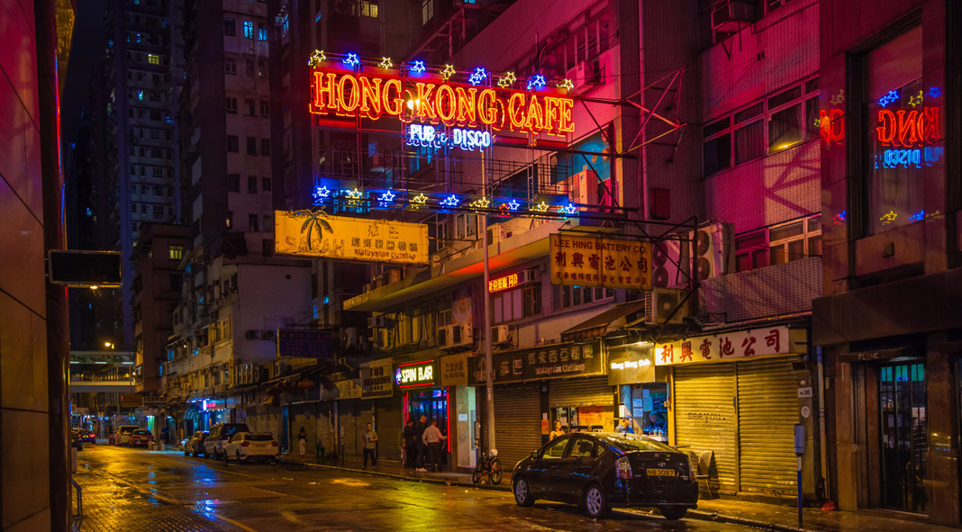 1STREET HONG KONG, Manu Grinspan Photography