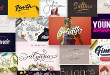 99 Fonts and 1000+ Graphics