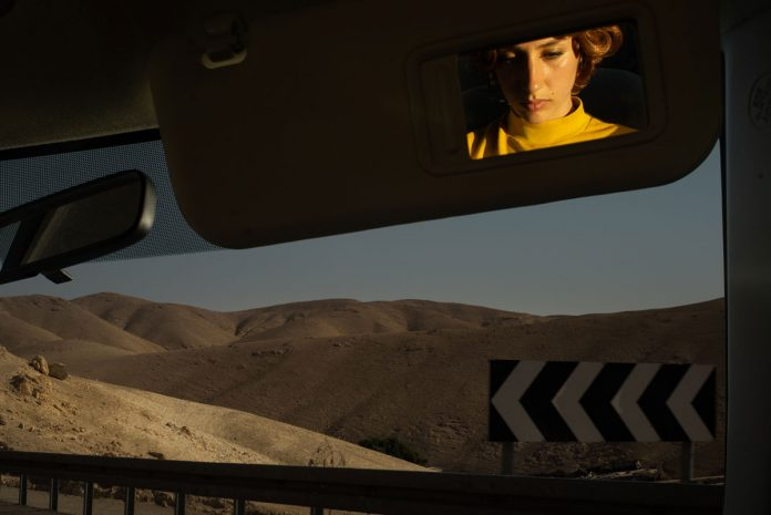 Proceed To The Route: cinematic photography by Tania Franco Klein