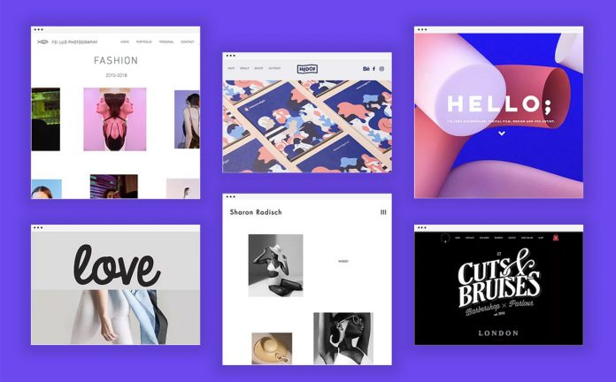 8 Web Design Trends You Should Know