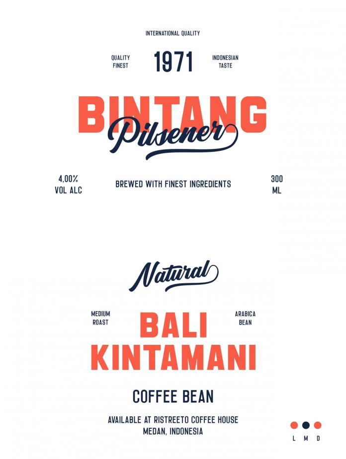 Carlson fonts from Alphabeta