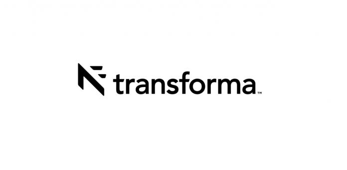 Transforma logotype