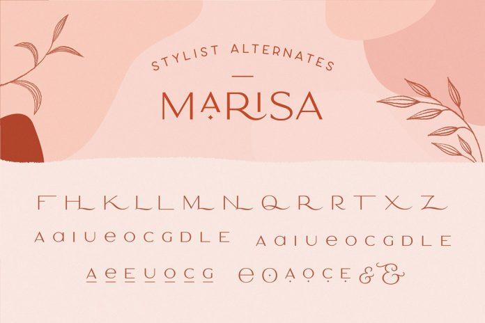 Stylistic alternates