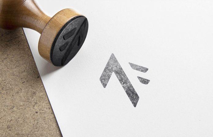 Transforma logo icon stamp