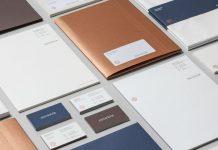 Hedeker branding by Socio Design