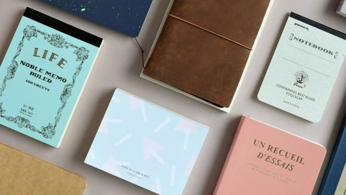 The Journal Shop - get the best stationery online.
