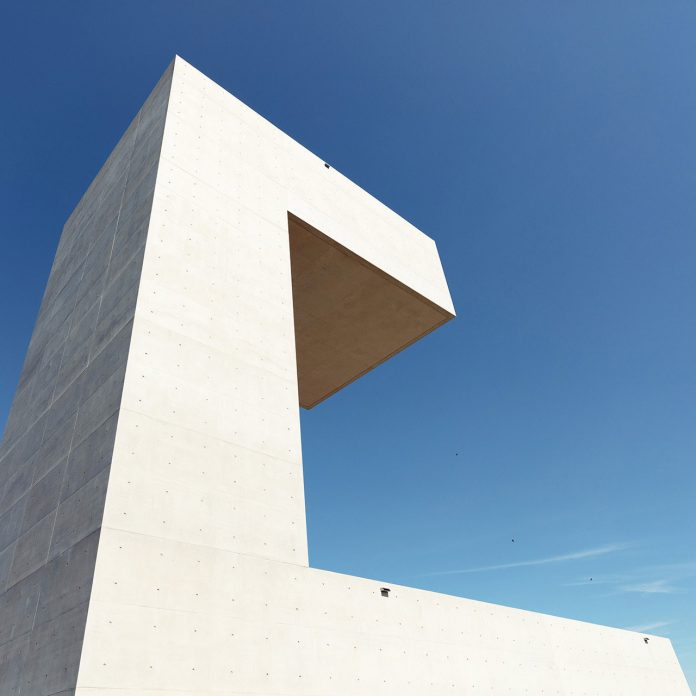 From the Middle II: Architectural Photography by Sebastian Weiss