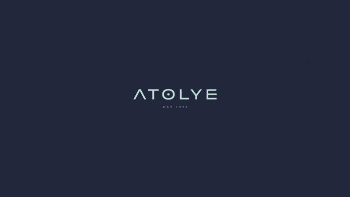 ATOLYE logo