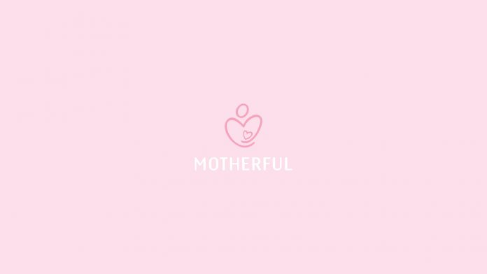 MOTHERFUL  logo
