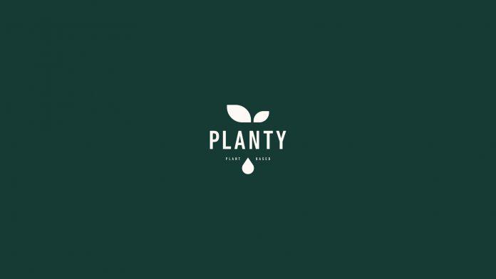PLANTY logo