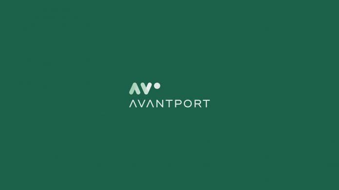 AVANTPORT logo