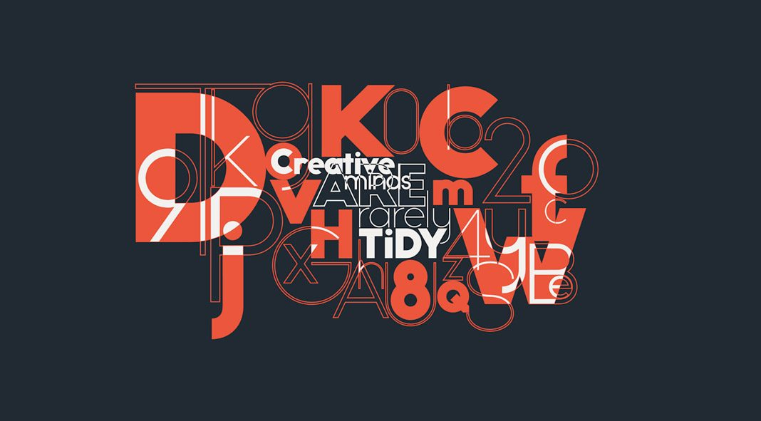 Best Free Fonts for Designers in 2020. Image: Big John Pro by Ion Lucin