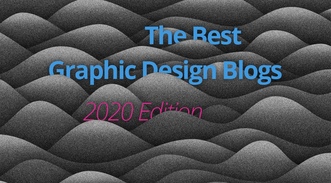 The Best Graphic Design Blogs in 2020