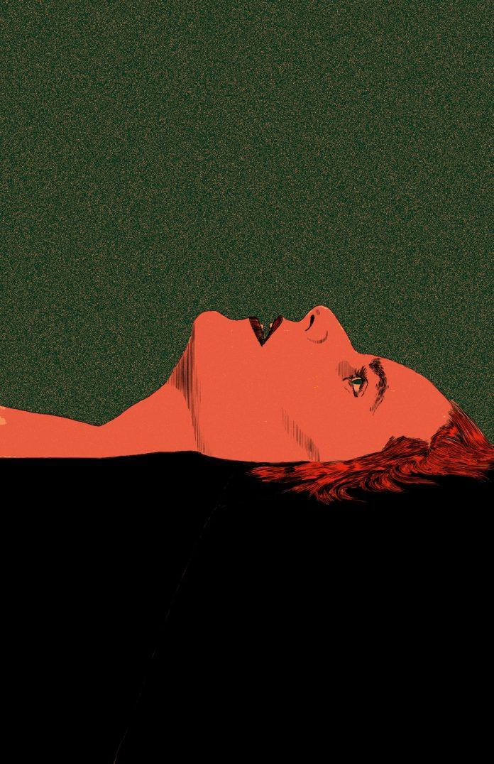 Floating: illustration by Nicole Rifkin