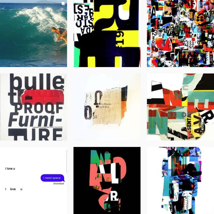 Top Graphic Designers on Instagram to Follow for Creative Inspiration
